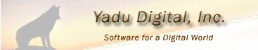 Yadu Digital Writers Software - Files Searches, Word Processor, Resources